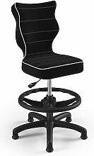 Chaise de bureau ergonomique enfants Petit JS01
