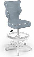 Chaise de bureau ergonomique enfants Petit JS06