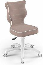 Chaise de bureau ergonomique enfants Petit JS08