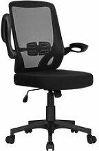 Chaise de bureau ergonomique fauteuil de direction