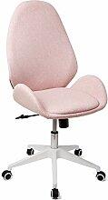 Chaise de Bureau Fauteuil Bureau Pivotant Chaise
