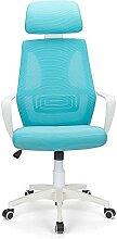 Chaise de bureau fauteuil ergonomique chaise de