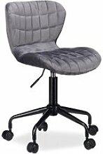 Chaise de bureau informatique fauteuil pivotant