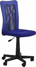 Chaise de bureau pour enfant BALOU fauteuil