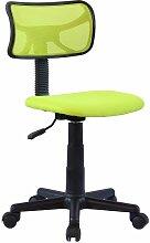 Chaise de bureau pour enfant MILAN fauteuil
