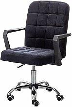 Chaise de Bureau Tissu de meubles Maison Bureau