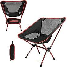Chaise de camping, chaise de camping ultra