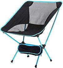 Chaise de Camping Chaise de Jardin Ultralight