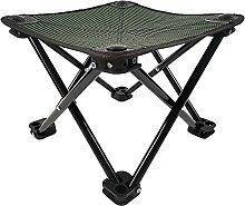Chaise De Camping en Plein Air Chaise De Pêche