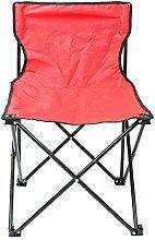 Chaise de Camping légère Pliante Portable Chaise
