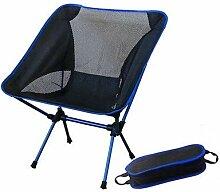 Chaise de Camping Moon Chairs Chaise de Camping de