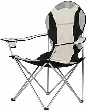 Chaise de camping moyenne chaise de pêche chaise