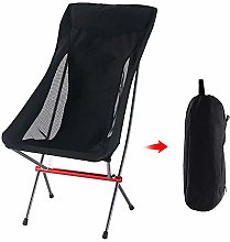 Chaise De Camping Pliable,Ultra-léger Pliable