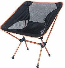Chaise de Camping Pliante Chaise de Camping