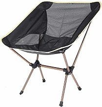 Chaise de Camping Portable, Chaise Extérieure