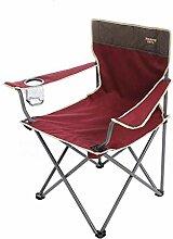 Chaise de Camping Sangle chaises de Camping Chaise