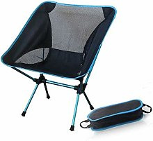 Chaise de Camping Siège Portable Chaise de pêche