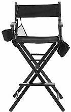 Chaise de Directeur Pliable Chaise de Maquillage,