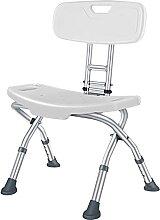 Chaise de Douche pour Personnes âgées Chaise de