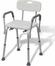 Chaise de douche-Tabouret de douche chaise de bain