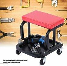 Chaise de Garage, Siège d'Atelier Tabouret à
