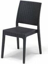 Chaise de jardin - fauteuil de jardin - tabouret