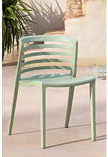 Chaise de jardin Mauz Céladon Sklum