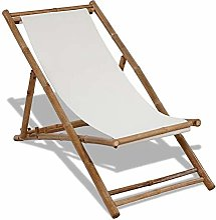 Chaise de Jardin Multiposition, Chaise de Terrasse