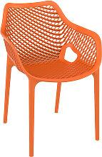 Chaise de jardin / terrasse 'SISTER'