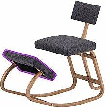 Chaise de jeu MHIBAX Chaise de correction de