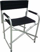 Chaise de metteur en scène, pliante, en