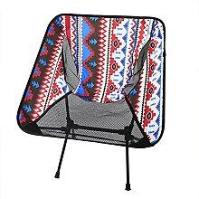 Chaise de pêche, Chaise de Camping compacte,