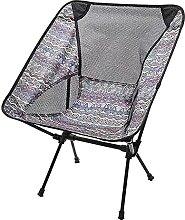 Chaise de pêche Chaise pliante Chaise de camping