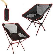 Chaise de pêcheur, chaise de camping ultra