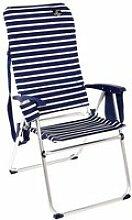 Chaise de plage et de piscine chic chaise pliante