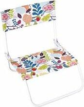 Chaise de plage pliante peps
