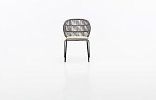 Chaise de repas extérieur KODO de Vincent