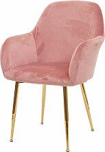 Chaise de salle à manger HHG-733, chaise de