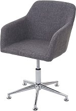 Chaise de salle à manger HHG-834, fauteuil