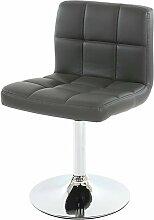 Chaise de salle à manger Kavala, chaise de
