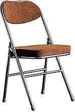 Chaise de Salle à Manger Vintage Style Industriel