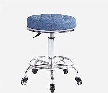 Chaise De Tabouret De Massage De Salon Articles De