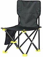 Chaise de Voyage Pliante ultralégère Chaise