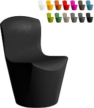 Chaise design moderne Zoe pour bar restaurant