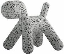 Chaise enfant Puppy XL / Dalmatien - L 102 cm -