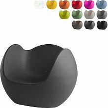 Chaise Fauteuil à Bascule Design Moderne Pour Bar