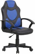 Chaise fauteuil de bureau pour enfant adolescent