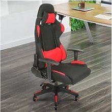 Chaise gamer - racing fauteuil de bureau - gaming
