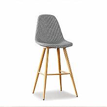 Chaise haute patchwork - Kliff Patchwork -