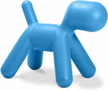Chaise Kid Puppy - Eero Aarnio - Mate Bleu clair